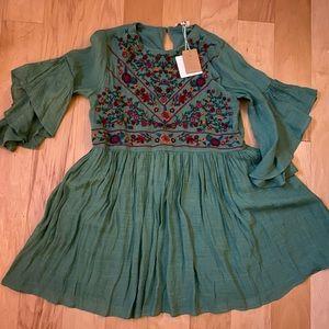 Umgee Dress Size Medium